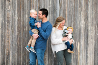 McGinnis Family Mini Session 2017-2